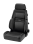 Sportiste RECARO Expert S Ambla leather black