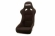 Sportiste RECARO Pole Position Velour black (FIA)