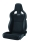 Sportiste RECARO Cross Sportster CS SAB Ambla leather black/Din. black (V)