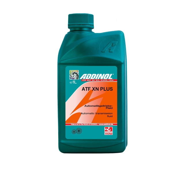 AutomK K Oli Addinol ATF XN Plus 1L