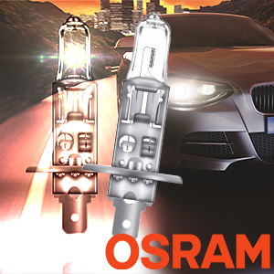 Uus! OSRAM Night Breaker Silver